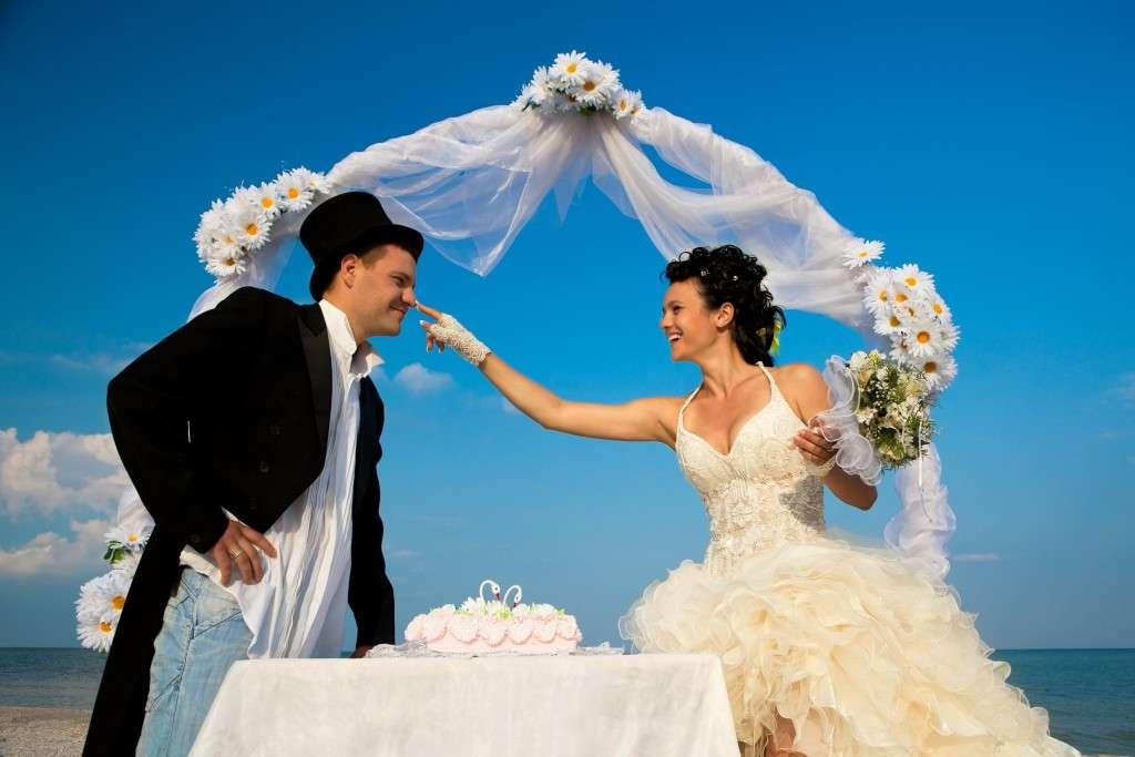 Живая музыка на церемонию бракосочетания