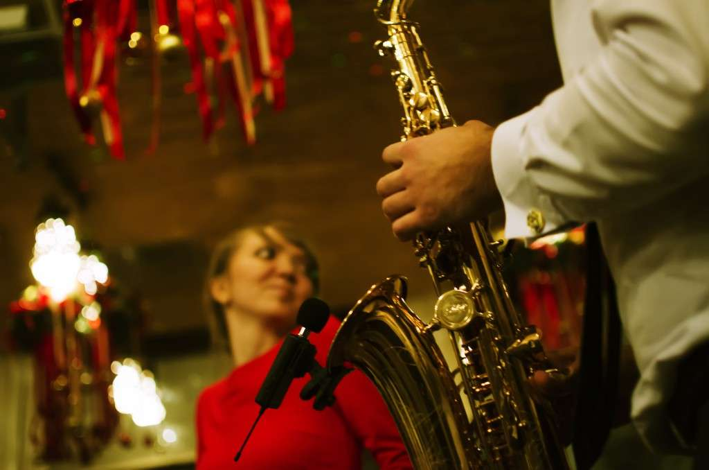 Живая музыка на праздник, заказать живую музыку на праздник