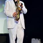 Саксофонист Яков